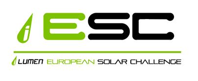 iLumen European Solar Challenge Logo